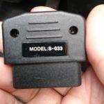 【プリウス30】Lグレードに車速感応ドアロックを3秒で取り付け!